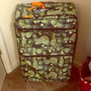 Lucas Suitcase